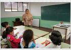 Islam en las escuelas