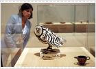 La cerámica de Picasso se confronta con la historia