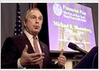 Bloomberg resucita Nueva York