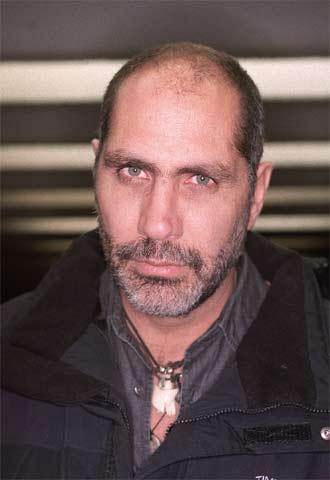 Guillermo Arriaga.