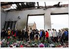 La fiscalía exculpa al Kremlin de la matanza de Beslán