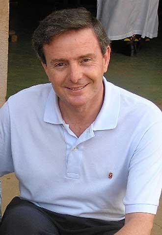 Alejandro Fernández Barrajón.