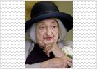 Betty Friedan, filósofa, ideóloga y periodista
