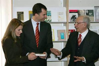 El nuevo Instituto Cervantes de Sofía abre sus puertas