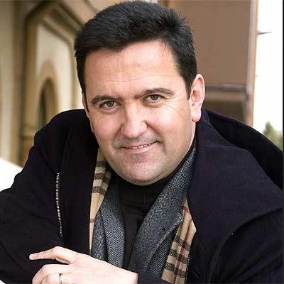 Julio García Celorio, que trabaja en la reinserción de José.