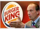 El 'fast food' se va al parqué