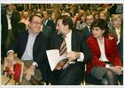 El Poder Judicial censura a Rajoy por cuestionar la instrucción del 11-M