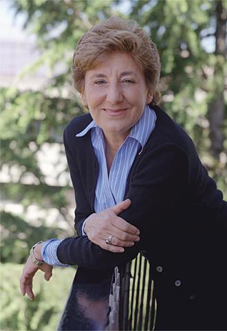 La geógrafa Josefina Gómez Mendoza es autora de más de 20 libros y ocupa múltiples cargos, entre ellos el Consejo de Estado.