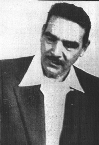 Fernando Romeo Lucas García.