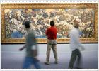 El Museo Thyssen compara los 'paraísos' venecianos de Tintoretto
