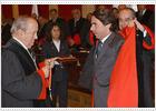 Aznar omitió ante el Consejo de Estado su contrato con el grupo de Murdoch