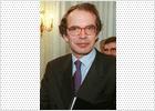 François Lamoureux, alto funcionario de la UE