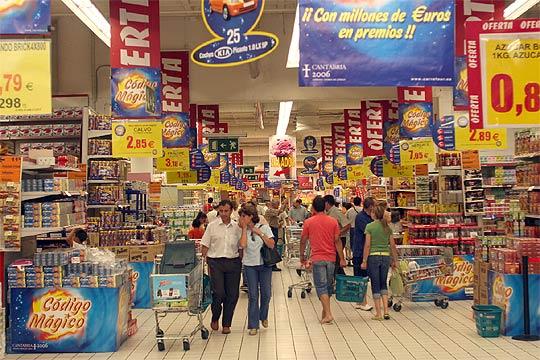 Noticias de futuro edici n impresa 27 09 2006 el pa s for Centro comercial sol madrid