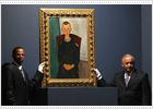 Cézanne abre las ventas de la temporada de otoño