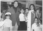 Un juez prohíbe a Telecinco la emisión de un reportaje sobre el marido de Lola Flores