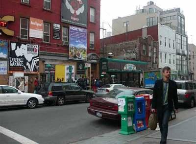 Calles de moda en brooklyn y manhattan edici n impresa el pa s - Oficina de turismo nueva york ...