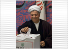 Los moderados ganan posiciones en  Irán frente a Ahmadineyad