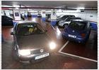 Todos los aparcamientos españoles deberán cobrar por minutos antes de septiembre