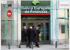 El Banco de España autoriza el acuerdo de las seis cajas para unificar negocios en un banco