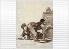 Titirimundi del dibujo histórico español
