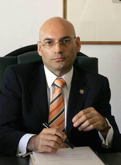 Javier Gómez Bermúdez, presidente del tribunal que juzgará el 11-M.