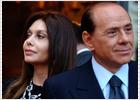 Los amores públicos de Berlusconi