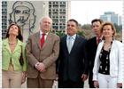 Moratinos anuncia en La Habana el inicio de una
