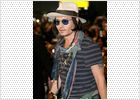 Johnny Depp, el último pirata