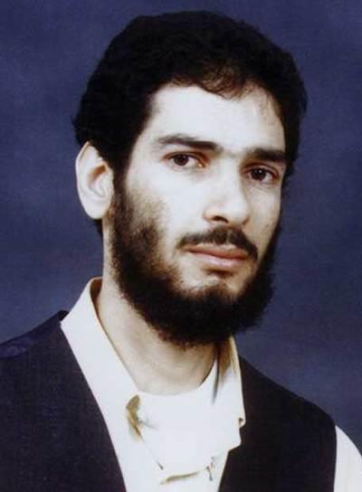 Brital Abu Kassim, en una imagen proporcionada por su familia.