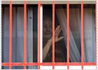 Orden de cierre para el asilo del maltrato