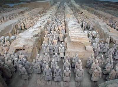 el secreto de los guerreros de xian edici n impresa el