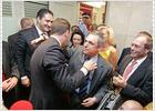 La brecha socialista se ahonda en Leganés