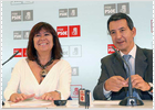 Gómez toma ventaja en la carrera del PSM