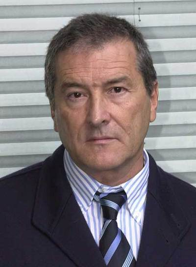 Juan José Benítez.