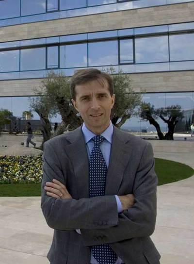 Jordi Canals, director general de IESE.