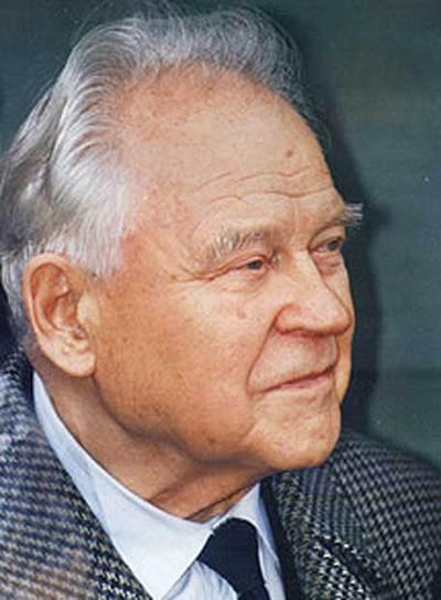 Tijon Jrénnikov.