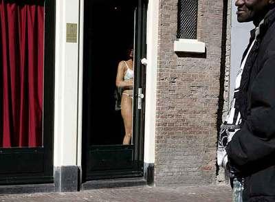 condiciones laborales de las prostitutas en españa gemelas prostitutas amsterdam