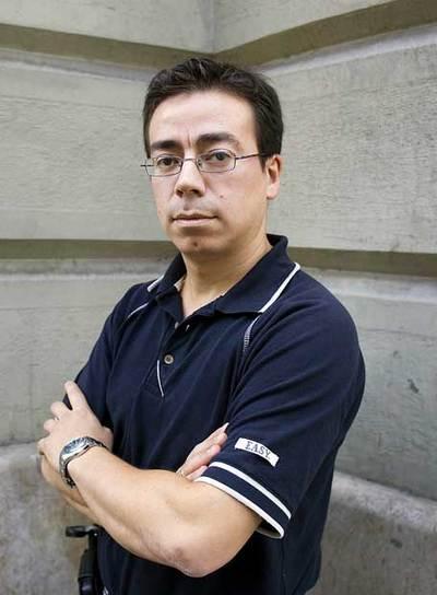 José Gregorio Martínez.