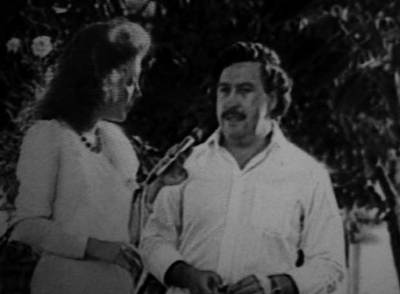 Libro Amando A Pablo Odiando A Escobar Pdf