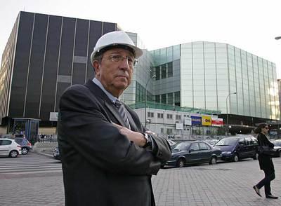 Arquitectos y artistas declaran la guerra a esperanza - Garcia ruiz arquitectos ...