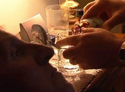 Fotograma del filme  Exit, el derecho a morir.