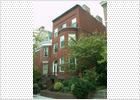 Rato gana 350.000 dólares con la venta de su casa en Washington