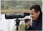 Córcega se 'blinda' para recibir a Sarkozy