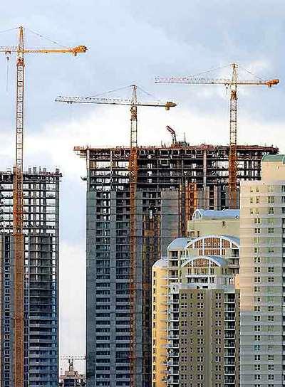 La crisis inmobiliaria ha destapado carencias legislativas en EE UU.