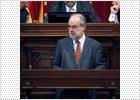 Castells abre la puerta a limitar la rebaja del impuesto de sucesiones