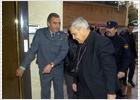 El fiscal pide la absolución del arzobispo de Granada acusado de acoso a un cura