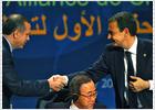 La Alianza de Civilizaciones da sus primeros pasos en Madrid