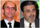 La fiscalía apoya la recusación de dos jueces del Constitucional