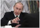 Putin asegura que la carrera de armamentos acaba de empezar
