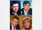 Losantos pide que Acebes, Zaplana y Aguirre testifiquen contra Gallardón